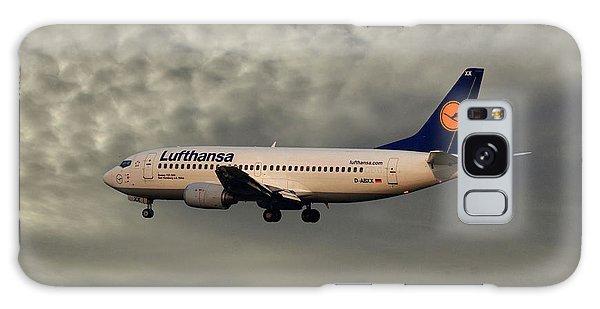 Jet Galaxy Case - Lufthansa Boeing 737-300 by Smart Aviation