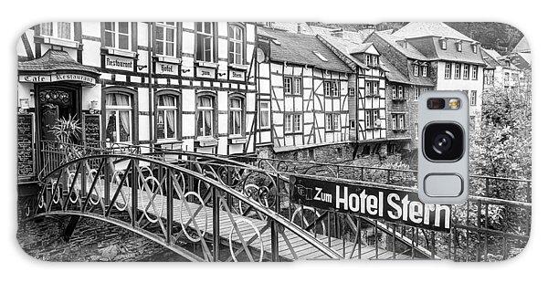 Monschau In Germany Galaxy Case