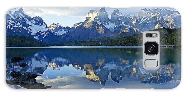Patagonia Reflection Galaxy Case