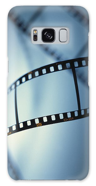 Movie Galaxy Case - Photographic Film by Tek Image