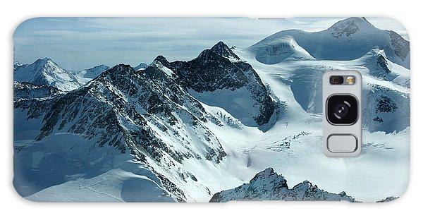 Pitztal Glacier Galaxy Case