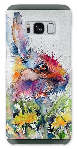 Rabbit Galaxy Case