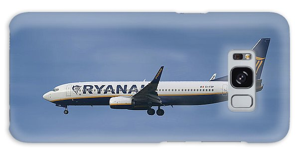 Jet Galaxy Case - Ryanair Boeing 737-8as  by Smart Aviation