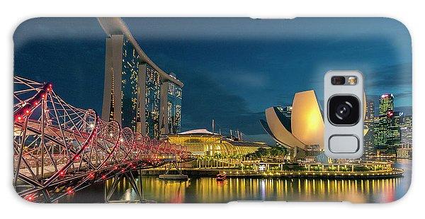 Singapore Galaxy Case
