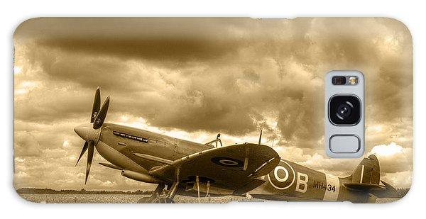 Spitfire Mk Ixb Galaxy Case