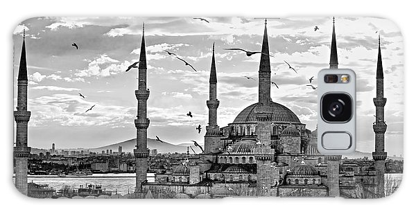 The Blue Mosque - Istanbul Galaxy Case