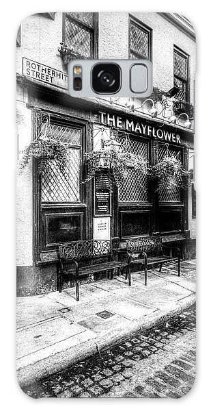 The Mayflower Pub London Galaxy Case