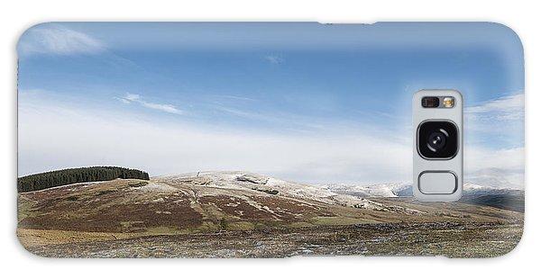 The Ochil Hills Galaxy Case