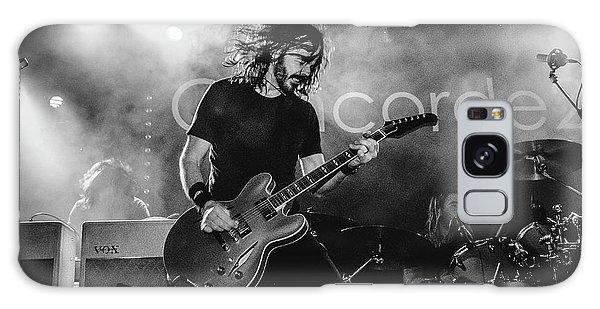 Uk Foo Fighters Live @ Concorde 2 Galaxy Case