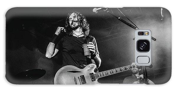 Uk Foo Fighters Live @ Edinburgh Galaxy Case