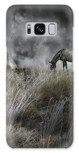 4099 Galaxy Case by Peter Holme III