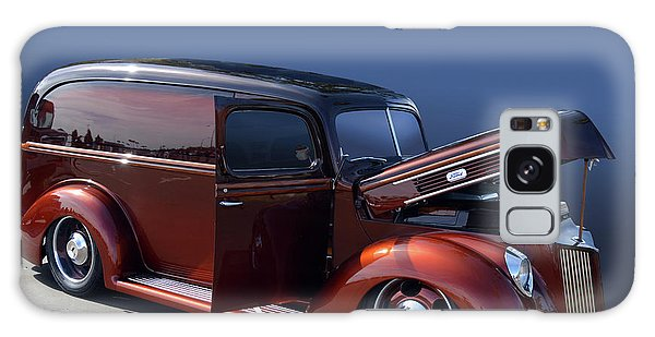 41 Ford 3/4 Ton Panel Galaxy Case