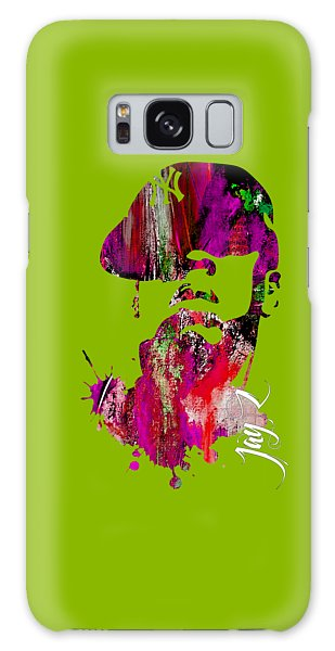 Jay Z Collection Galaxy Case