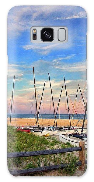41st Street Beach In Ocean City Nj Galaxy Case