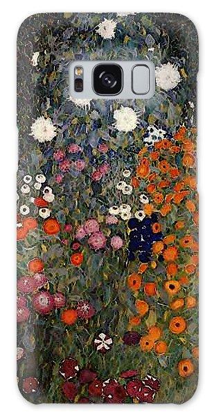 Gustav Klimt    Galaxy Case