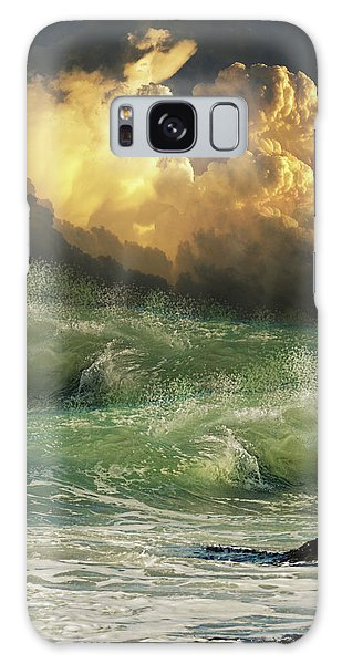 Galaxy Case featuring the photograph 4449 by Peter Holme III