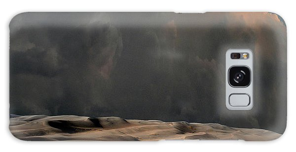 Galaxy Case featuring the photograph 4450 by Peter Holme III