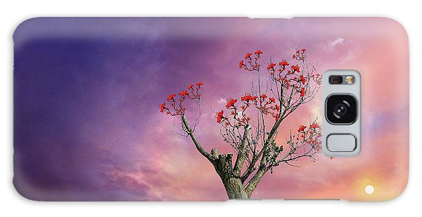 Galaxy Case featuring the photograph 4451 by Peter Holme III