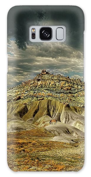 Galaxy Case featuring the photograph 4453 by Peter Holme III