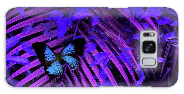 Galaxy Case featuring the photograph 4454 by Peter Holme III
