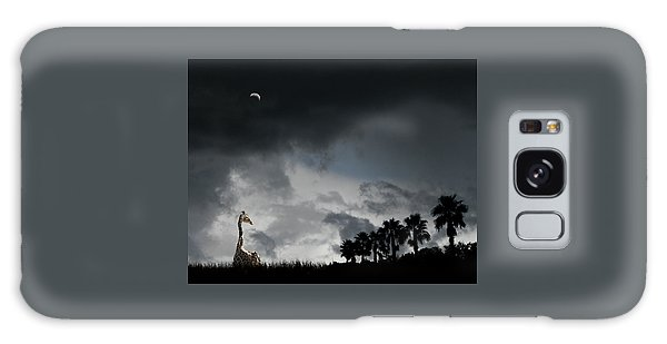 Galaxy Case featuring the photograph 4458 by Peter Holme III