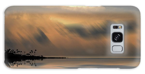 Galaxy Case featuring the photograph 4459 by Peter Holme III