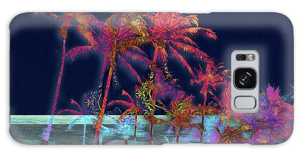 Galaxy Case featuring the photograph 4461 by Peter Holme III