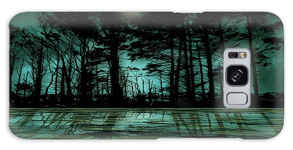 Galaxy Case featuring the photograph 4466 by Peter Holme III