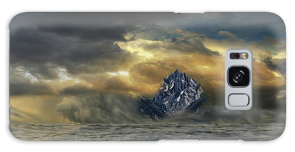 Galaxy Case featuring the photograph 4471 by Peter Holme III