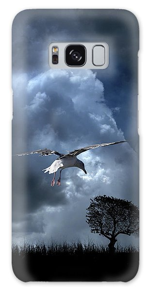 Galaxy Case featuring the photograph 4472 by Peter Holme III