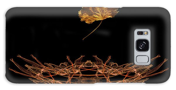 Galaxy Case featuring the photograph 4473 by Peter Holme III