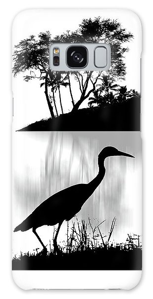 Galaxy Case featuring the photograph 4474 by Peter Holme III