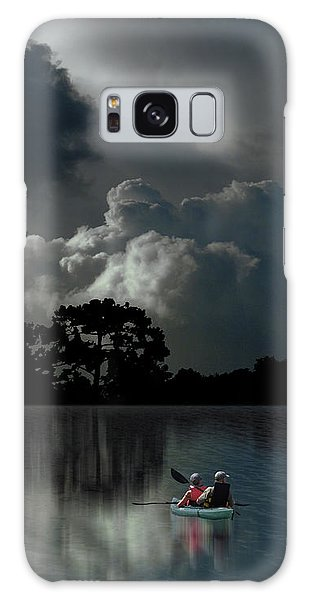 Galaxy Case featuring the photograph 4477 by Peter Holme III