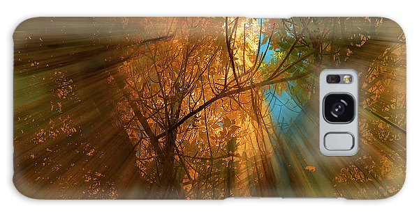 Galaxy Case featuring the photograph 4478 by Peter Holme III