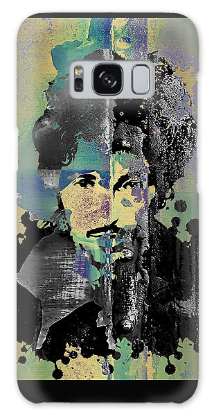 Bruce Springsteen Collection Galaxy Case