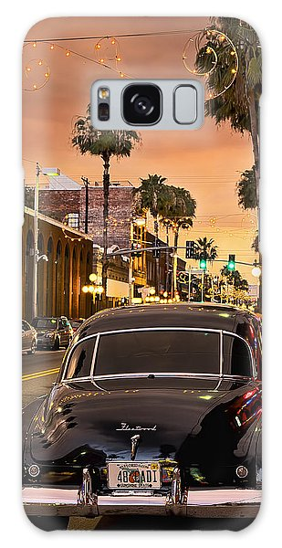 48 Cadi Galaxy Case by Steven Sparks
