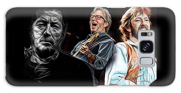 Eric Clapton Collection Galaxy Case