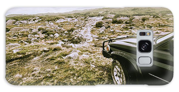 Automobile Galaxy Case - 4wd On Offroad Track by Jorgo Photography - Wall Art Gallery