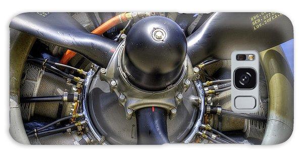 B-17 Galaxy Case