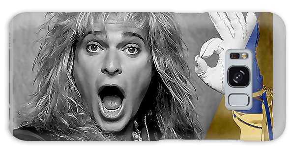 David Lee Roth Collection Galaxy Case