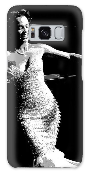 Dorothy Dandridge Galaxy Case