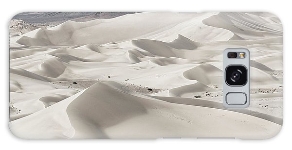 Dumont Dunes 5 Galaxy Case
