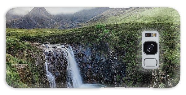 Fairy Pools Galaxy Case - Fairy Pools - Isle Of Skye by Joana Kruse