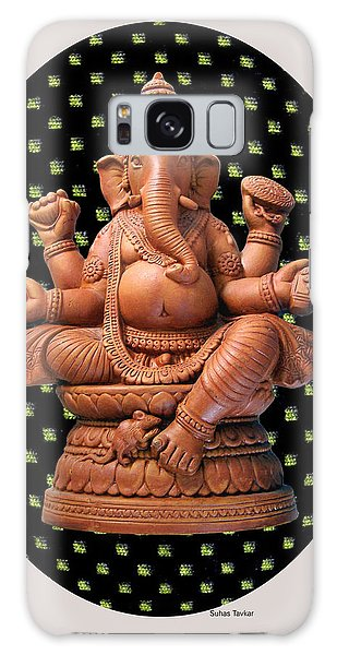 Ganesha Galaxy Case