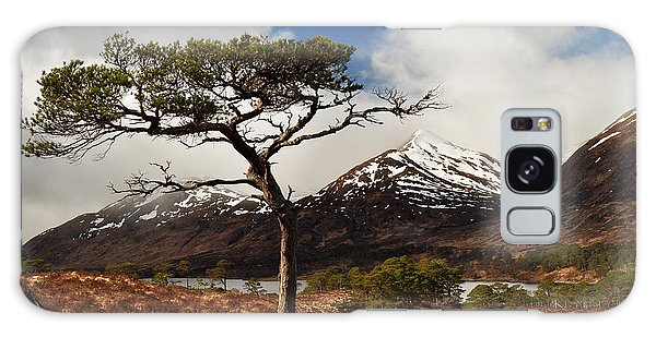 Glen Affric Galaxy Case