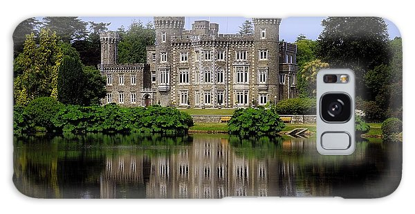 Hundred Galaxy Case - Johnstown Castle, Co Wexford, Ireland by The Irish Image Collection