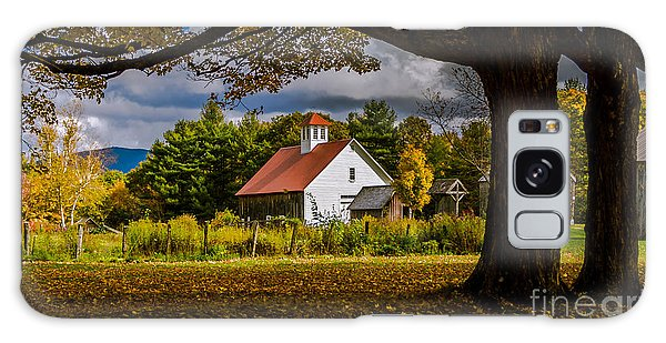 New England Photography 2016 Calendar. Galaxy Case