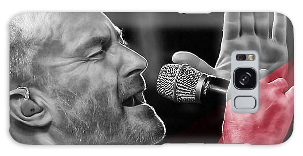Phil Collins Collection Galaxy Case by Marvin Blaine