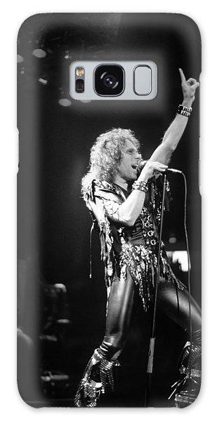 Ronnie James Dio Galaxy Case
