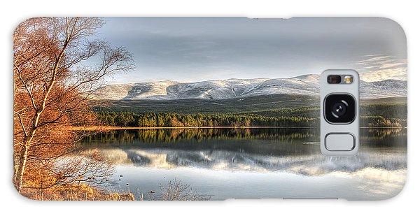 Scotland Galaxy Case by Gouzel -